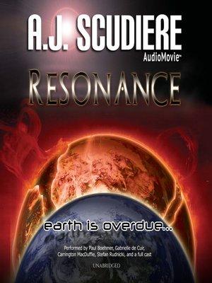 cover image of Resonance