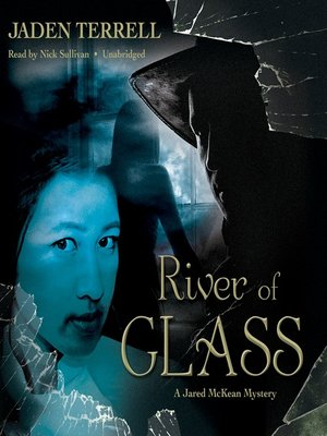 cover image of River of Glass