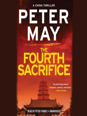 cover image of The Fourth Sacrifice