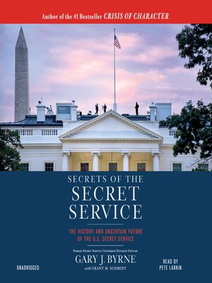 cover image of Secrets of the Secret Service