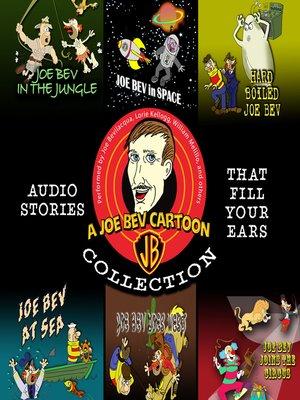 cover image of A Joe Bev Cartoon Collection