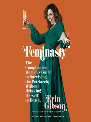 cover image of Feminasty