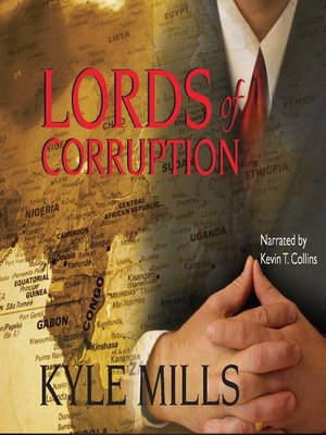 cover image of Lords of Corruption