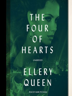cover image of The Four of Hearts