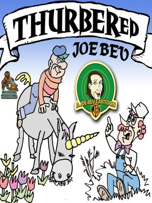 cover image of Thurbered Joe Bev