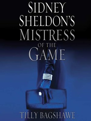 cover image of Sidney Sheldon's Mistress of the Game