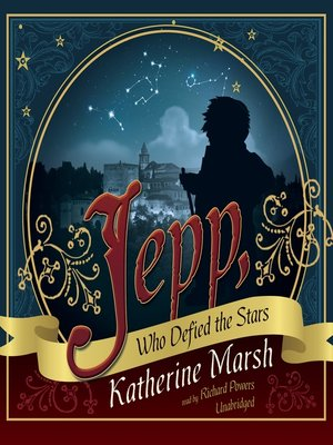 cover image of Jepp, Who Defied the Stars