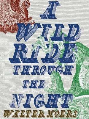 cover image of A Wild Ride through the Night