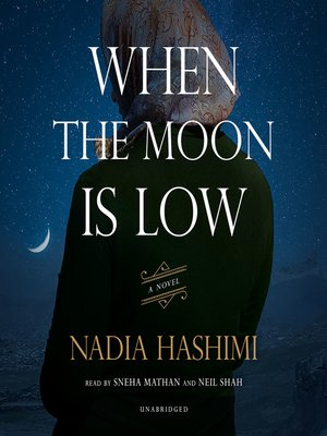 cover image of When the Moon Is Low
