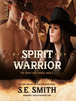 cover image of Spirit Warrior