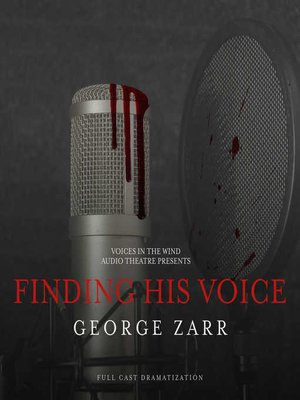 cover image of Finding His Voice