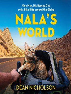 cover image of Nala's World