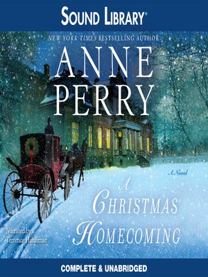cover image of A Christmas Homecoming
