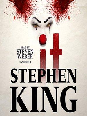 stephen king audiobook torrent