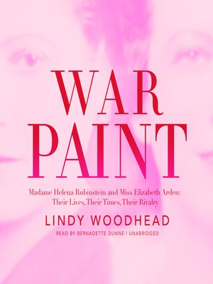 cover image of War Paint