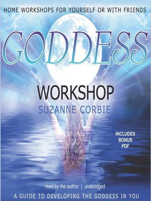 cover image of Goddess Workshop