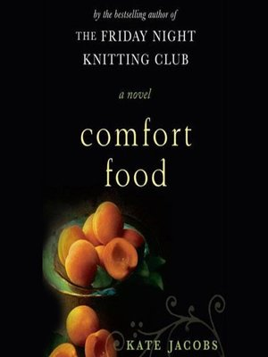 cover image of Comfort Food