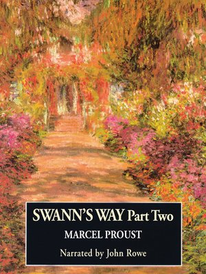 cover image of Swann's Way, Part 2