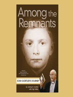 cover image of Among the Remnants