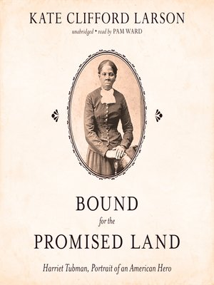 cover image of Bound for the Promised Land