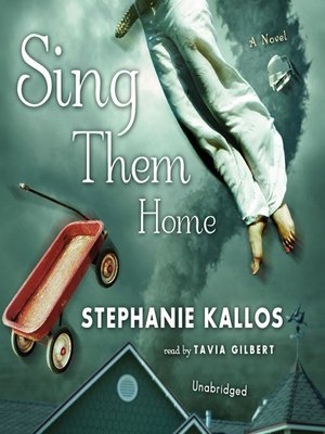 cover image of Sing Them Home