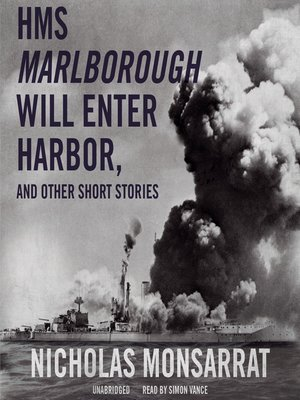 cover image of HMS Marlborough Will Enter Harbor, and Other Short Stories