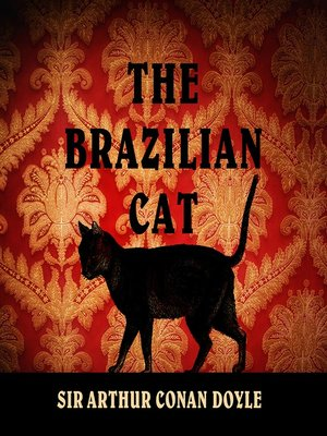 cover image of The Brazilian Cat