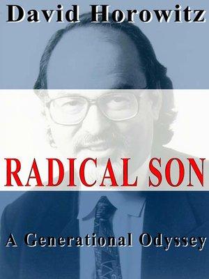 cover image of Radical Son
