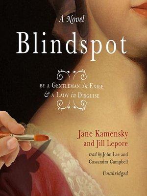 cover image of Blindspot