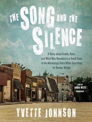 cover image of The Song and the Silence