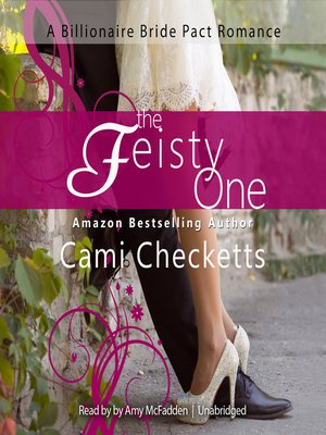 cover image of The Feisty One