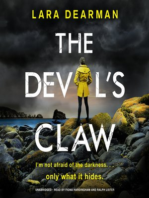 cover image of The Devil's Claw