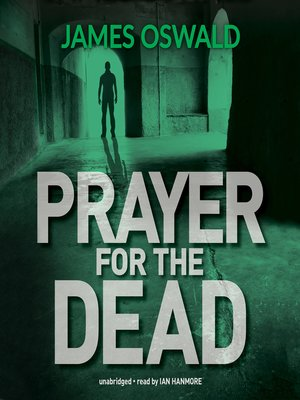 cover image of Prayer for the Dead