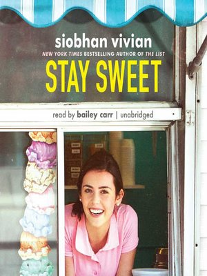 cover image of Stay Sweet