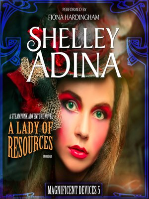 cover image of A Lady of Resources