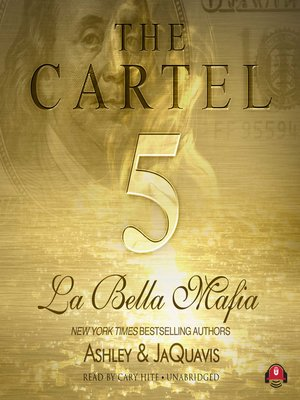 Ashley jaquavis overdrive rakuten overdrive ebooks cover image of la bella mafia fandeluxe Choice Image