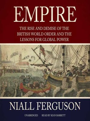 Niall by empire ferguson pdf