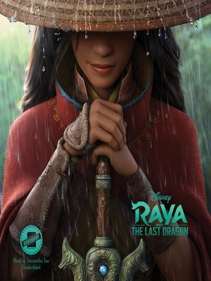 cover image of Raya and the Last Dragon