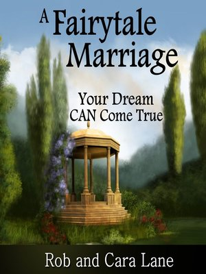 cover image of A Fairytale Marriage