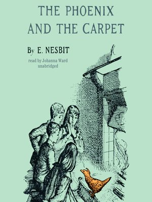 cover image of The Phoenix and the Carpet