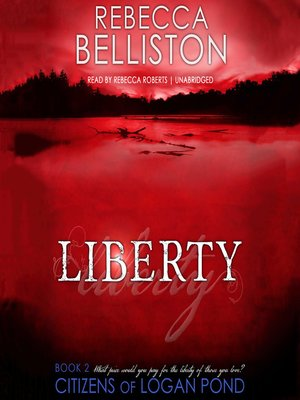 cover image of Liberty