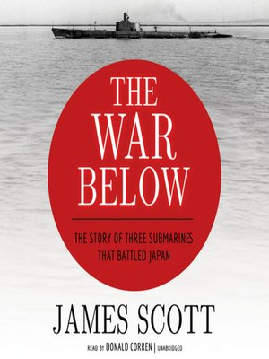 cover image of The War Below
