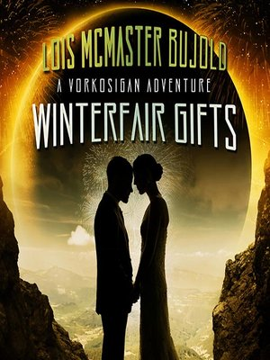 cover image of Winterfair Gifts