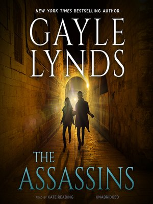 cover image of The Assassins