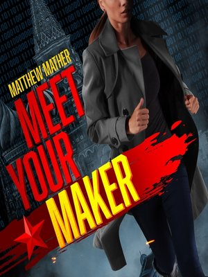 cover image of Meet Your Maker