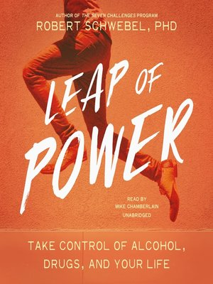 cover image of Leap of Power
