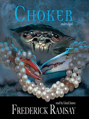 cover image of Choker
