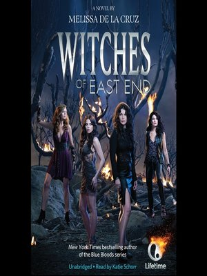 Witches Of East End Epub