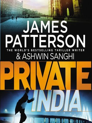 cover image of Private India