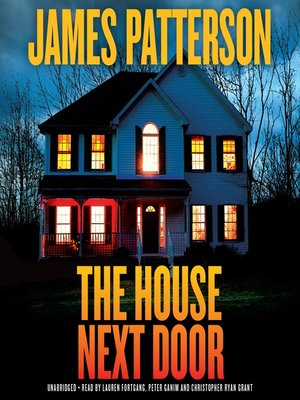 cover image of The House Next Door